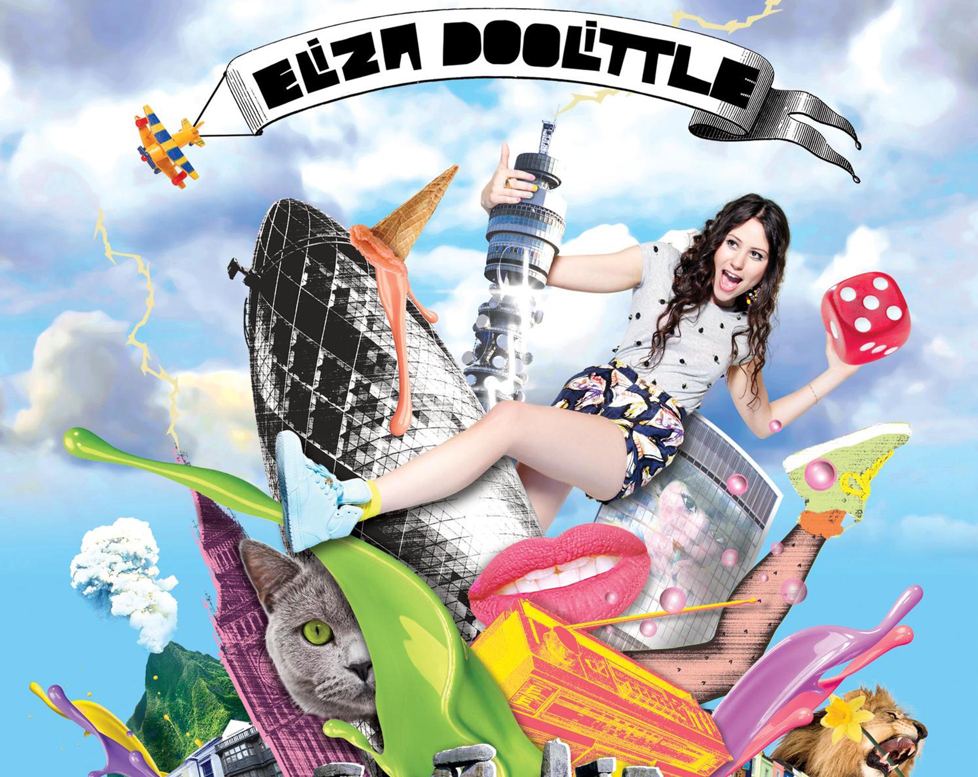 Zik : Eliza Doolittle