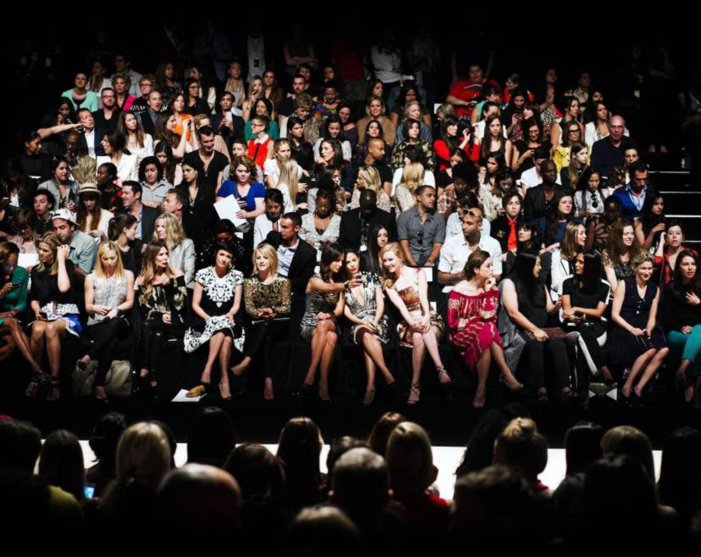 La Fashion Week pour les nulles