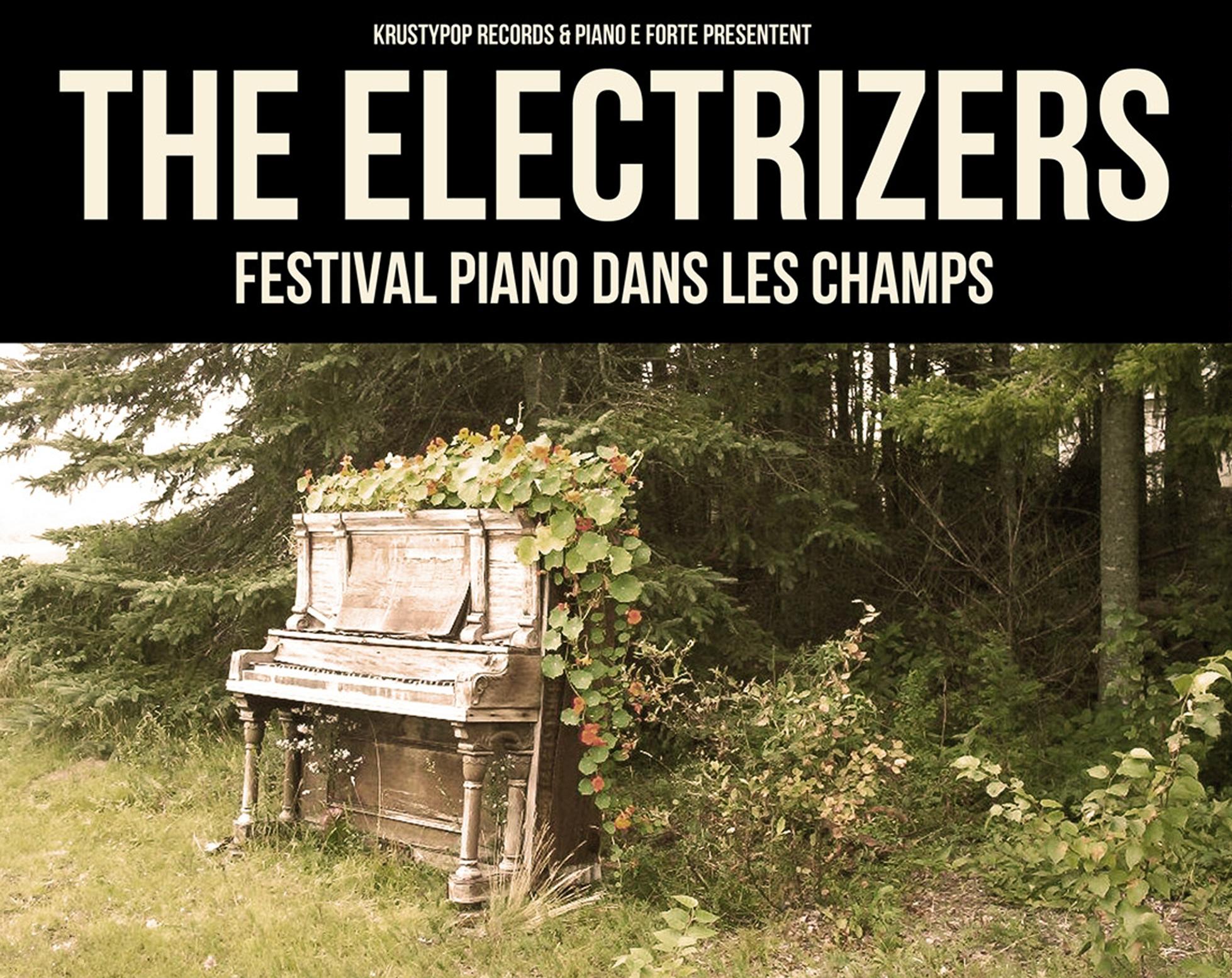 L'actu de juin des The Electrizers