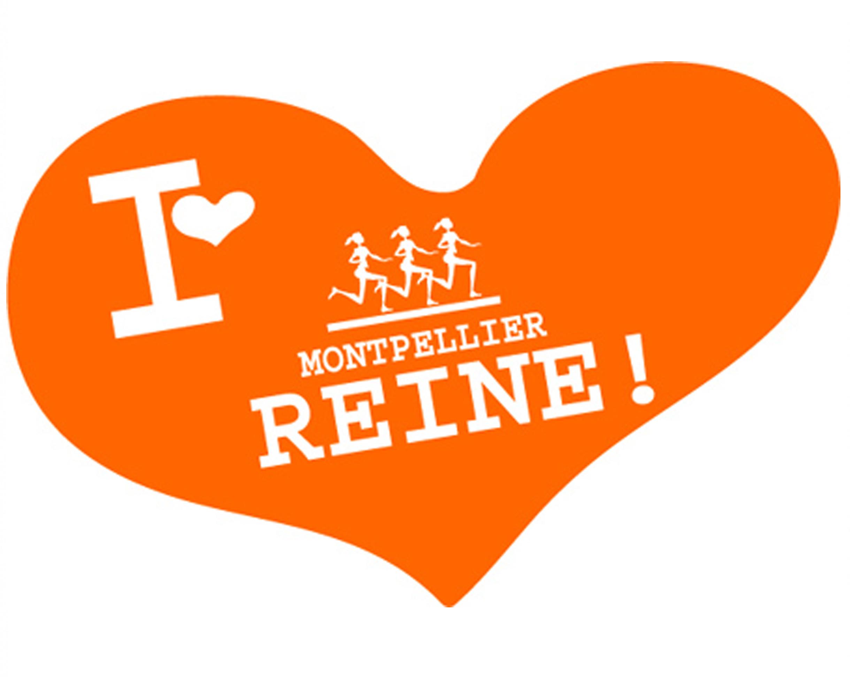 la Montpellier Reine 2012