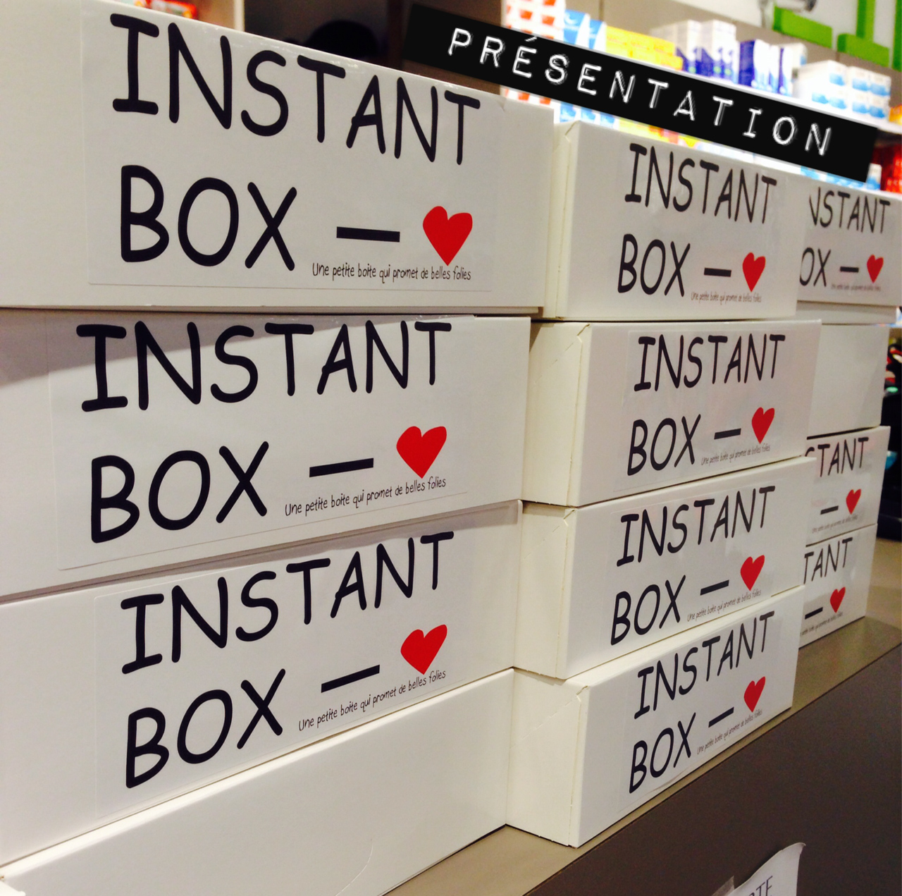 Instant box la box montpelli raine une pintade for Boite montpellier