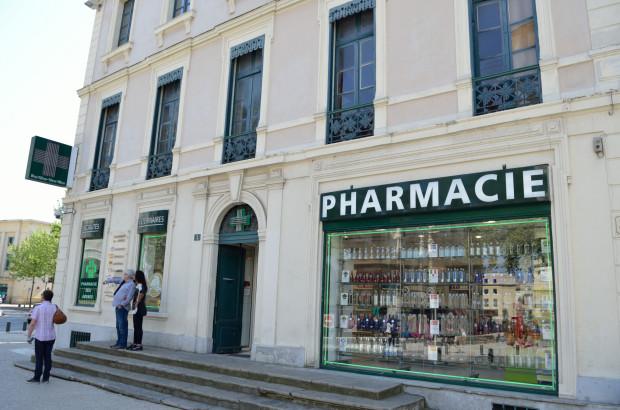 pharmacie-arenes-nimes