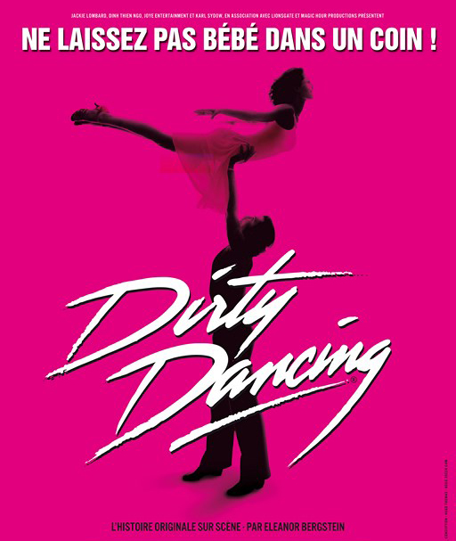 EVENT // DIRTY DANCING à Montpellier