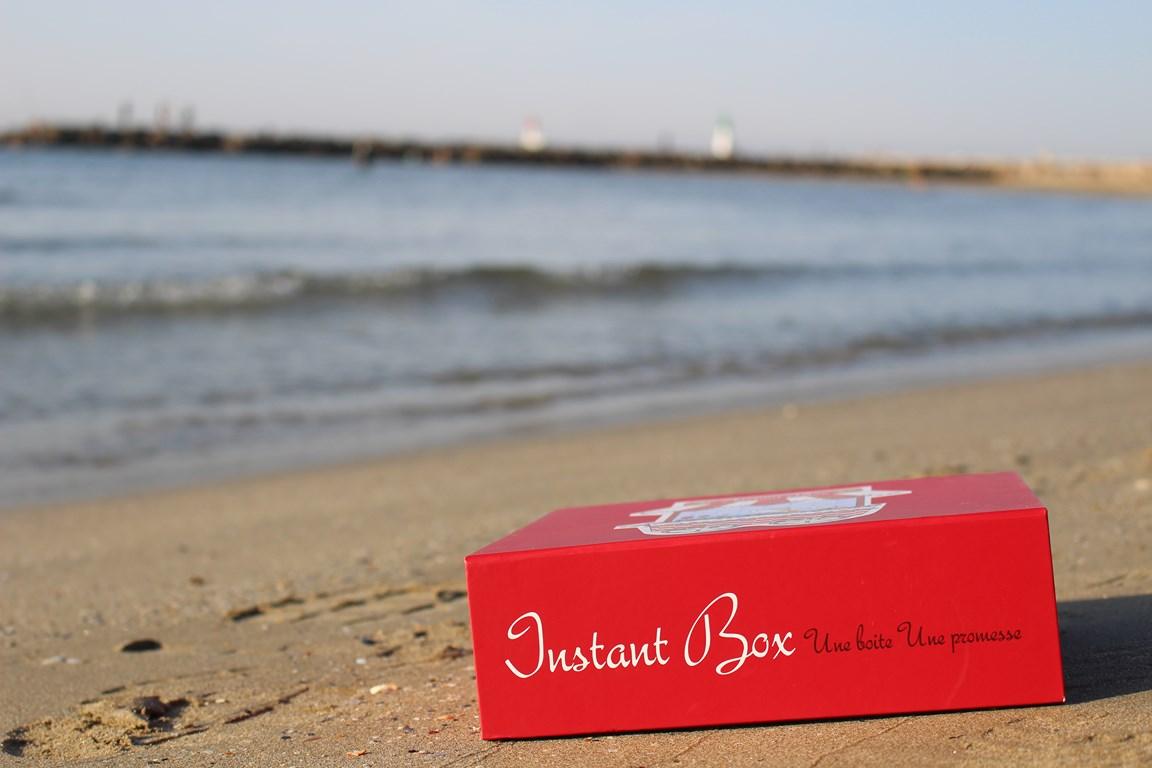 INSTANT BOX #07 // ETE 2015