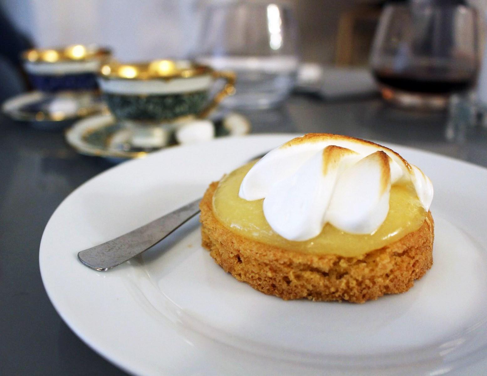 Le GRAM // pâtisserie et salon de thé girly à Montpellier