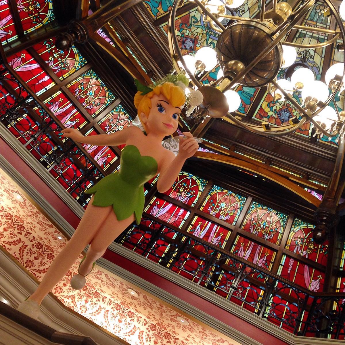 3 jours à DisneyLand Paris