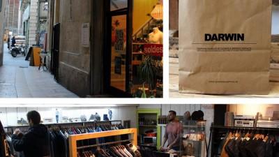 DARWIN // 2 boutiques pour 1 concept store montpelliérain
