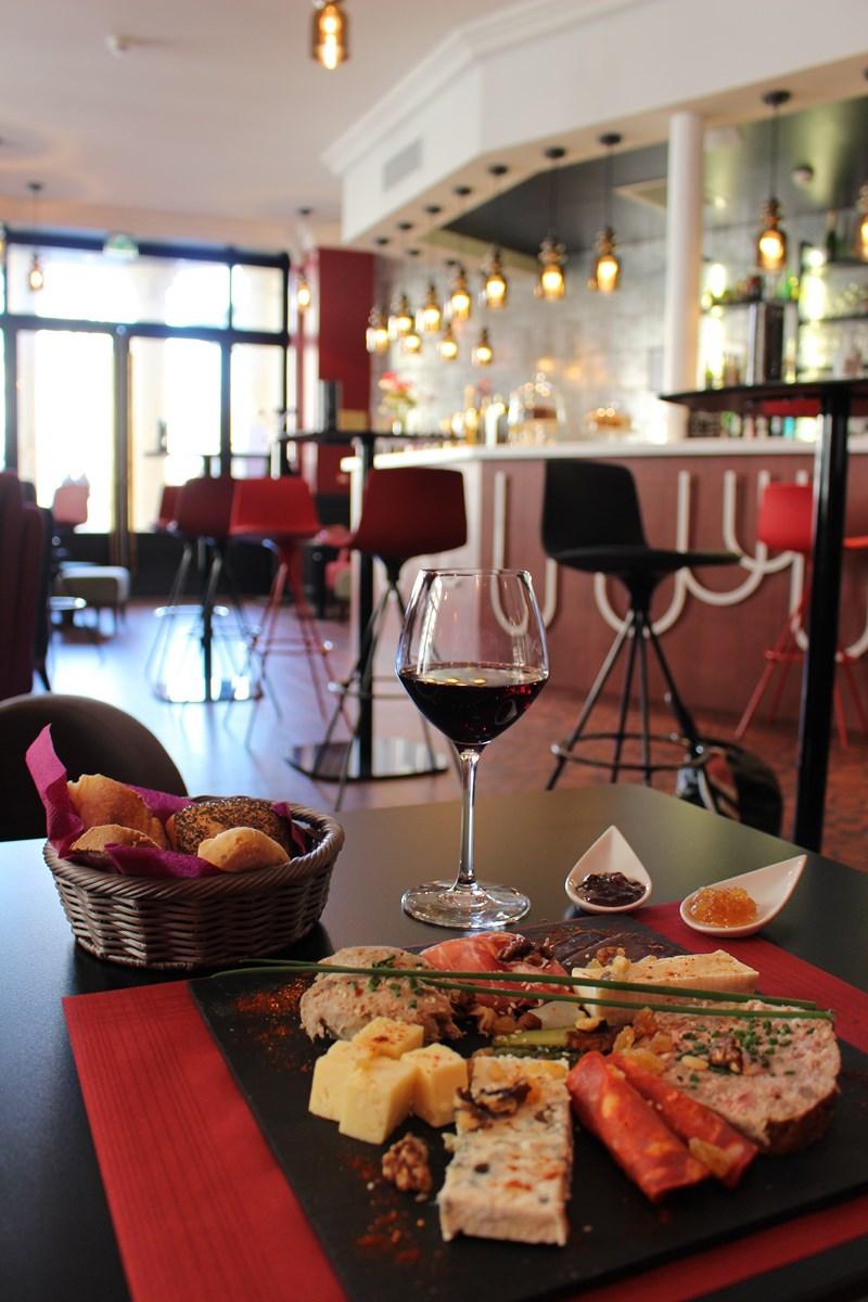 Bar Les Loges // bar cosy pour montpelliérains trendy