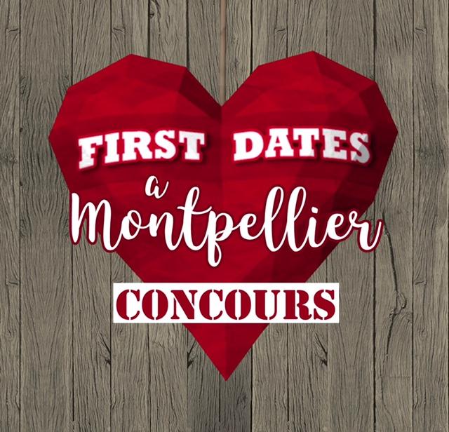 FIRST DATES à Montpellier // qui vient participer à l'émission avec moi?