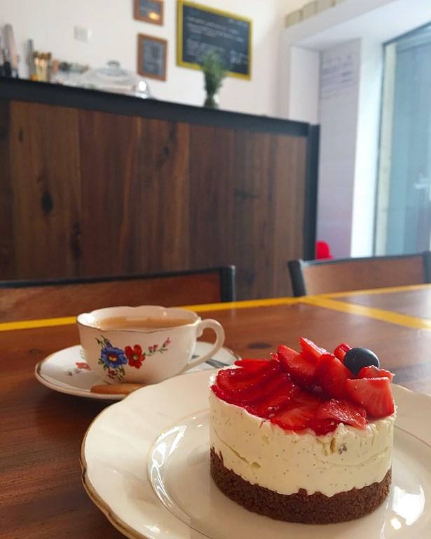 CITRON // pâtisserie et dinette du midi à Montpellier