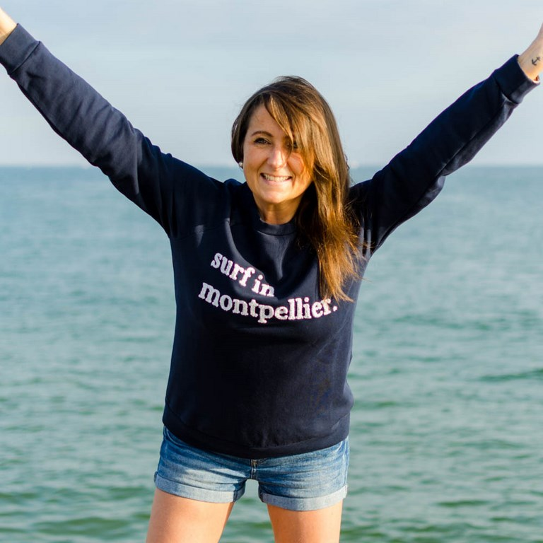 CUISSE DE GRENOUILLE // me voilà ambassadrice pour Surf in Montpellier