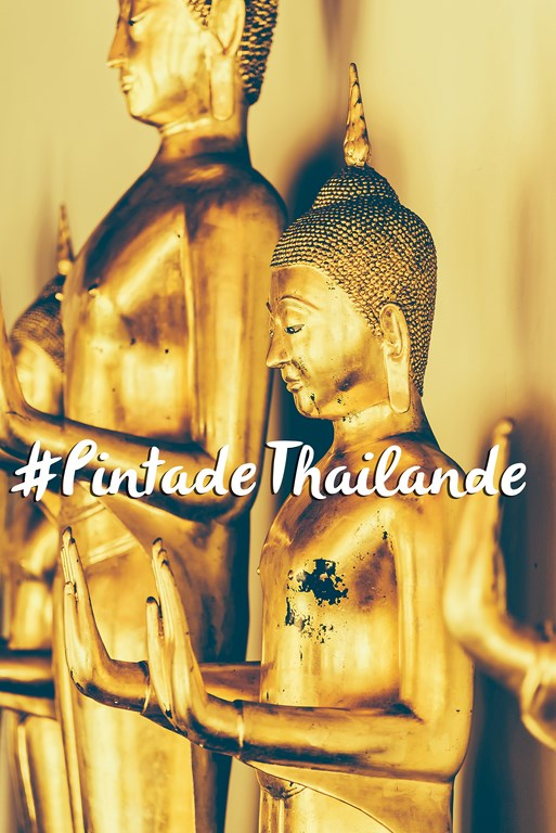 THAILANDE 2017 // Carnet de route et bonnes adresses