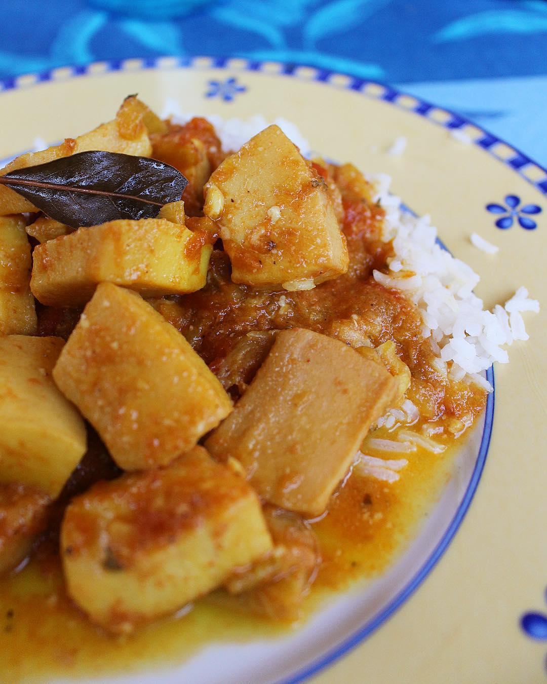 Rouille à la sètoise de ma maman ?❤️ . _________________ #food #fooding #foodlover #blogfood #foodblogger #crevettes #shrimps #montpellier #pintademontpellier #rouille #sete #pintadesete