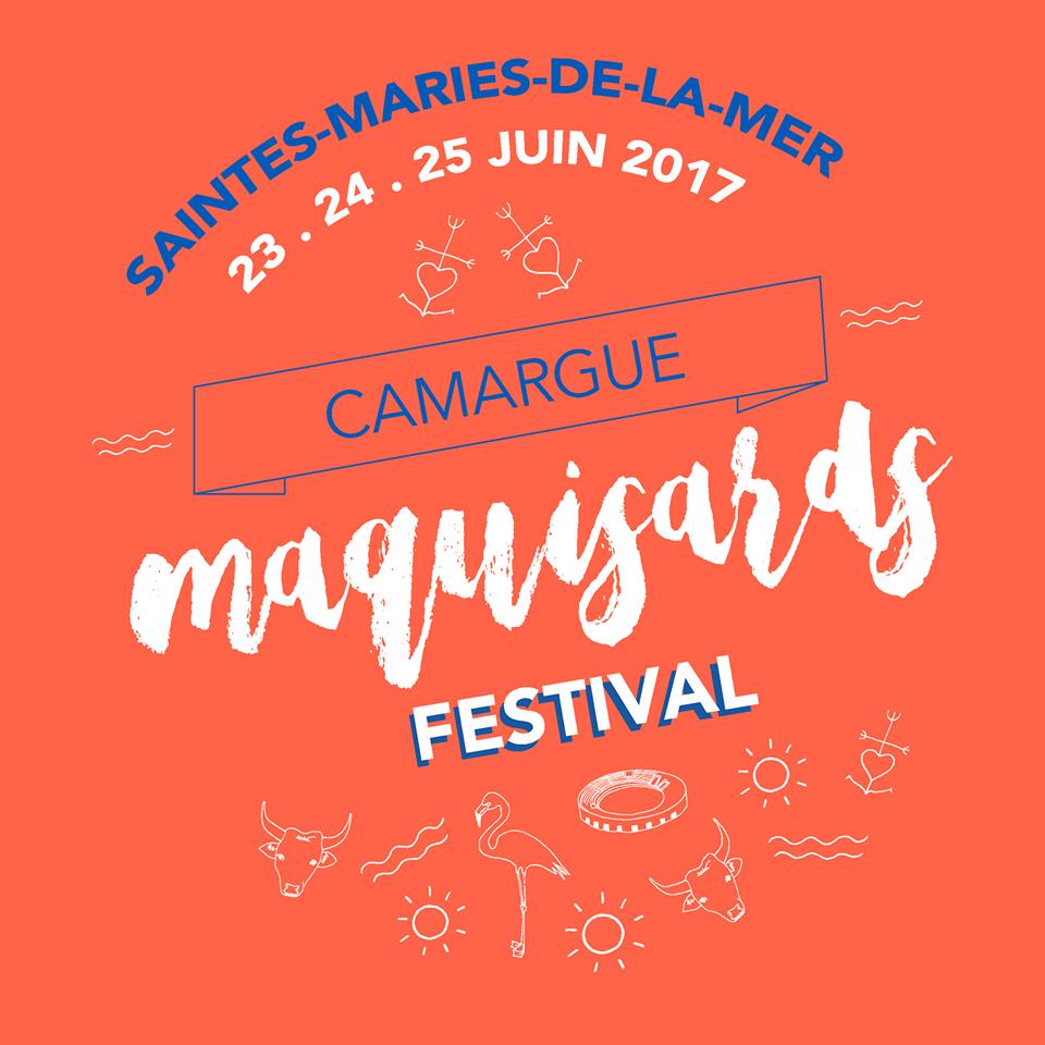 MAQUISARDS FESTIVAL // festival électro en Camargue 1e édition