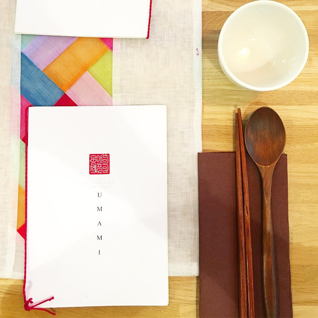 UMAMI cinquième saveur ? Bento, cuisines japonaise et coréenne ! À découvrir de toute urgence ? . . . ➕ UMAMI • restaurant . ? Montpellier • rue Jean Jacques Rousseau . ______________  #umami #food #foodporn #foodlover #foodphotograpy #asianfood #coreanfood #bibimbap #montpellier #pintademontpellier #blogfood #foodblog #foodblogger #umamimtp #umamimontpellier