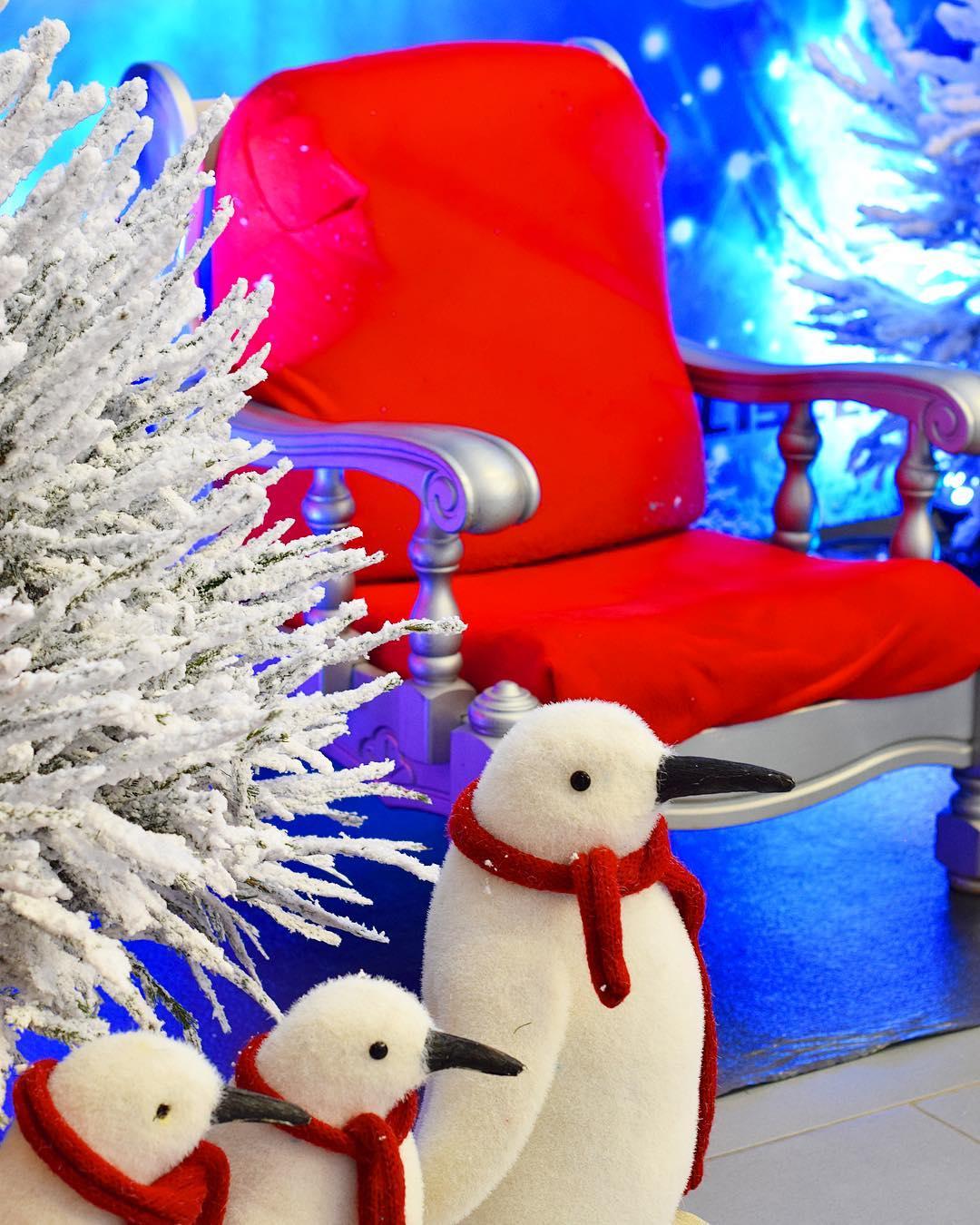 Moi j'ai été très très sage ??❤️ ________________ #noel #merrychristmas #papanoel #montpellier #pintademontpellier #christmas